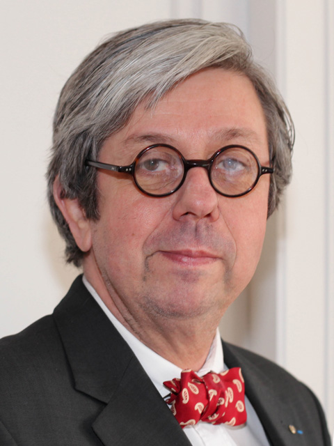 Benoît Pérotin