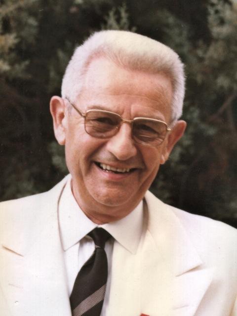 Jacques Pérotin