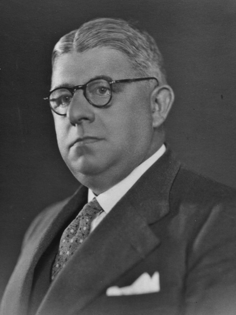 René Pérotin